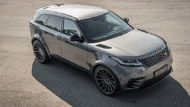 Hamann Motorsport Widebody Kit Range Rover Velar Tuning 4 190x107 Hamann Motorsport Widebody Kit am Range Rover Velar