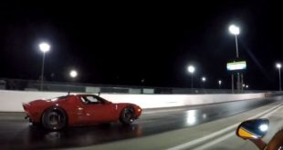 Heffner Performance Ford GT vs. McLaren 720S 310x165 Video: Heffner Performance Ford GT vs. McLaren 720S