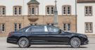 Hofele Mercedes Maybach S600 X222 Tuning 2018 1 135x71 HOFELE Design: 2018 Mercedes S Klasse & Maybach S600