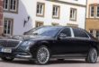 Hofele Mercedes Maybach S600 X222 Tuning 2018 4 110x75 HOFELE Design: 2018 Mercedes S Klasse & Maybach S600