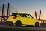 Kuhl Racing 2019 Suzuki Swift Sport Bodykit Airride 2 190x127 Fertig   Kuhl Racing 2019 Suzuki Swift Sport mit Bodykit