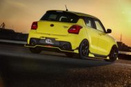 Kuhl Racing 2019 Suzuki Swift Sport Bodykit Airride 4 190x127 Fertig   Kuhl Racing 2019 Suzuki Swift Sport mit Bodykit
