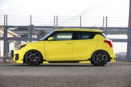 Kuhl Racing 2019 Suzuki Swift Sport Bodykit Airride 6 190x127 Fertig   Kuhl Racing 2019 Suzuki Swift Sport mit Bodykit