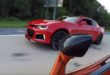 McLaren 570S vs. 900 PS Chevrolet Camaro ZL1 110x75 Video: +600 PS McLaren 570S vs. 900 PS Chevrolet Camaro ZL1