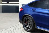 Mercedes GLC Carbon Inferno Bodykit Tuning TopCar 12 190x127 Volle Ladung Carbon: Mercedes GLC Inferno Bodykit by TopCar