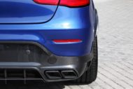 Mercedes GLC Carbon Inferno Bodykit Tuning TopCar 13 190x127 Volle Ladung Carbon: Mercedes GLC Inferno Bodykit by TopCar