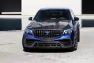 Mercedes GLC Carbon Inferno Bodykit Tuning TopCar 3 190x127 Volle Ladung Carbon: Mercedes GLC Inferno Bodykit by TopCar