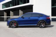 Mercedes GLC Carbon Inferno Bodykit Tuning TopCar 4 190x127 Volle Ladung Carbon: Mercedes GLC Inferno Bodykit by TopCar