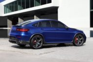 Mercedes GLC Carbon Inferno Bodykit Tuning TopCar 5 190x127 Volle Ladung Carbon: Mercedes GLC Inferno Bodykit by TopCar