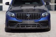 Mercedes GLC Carbon Inferno Bodykit Tuning TopCar 8 190x127 Volle Ladung Carbon: Mercedes GLC Inferno Bodykit by TopCar