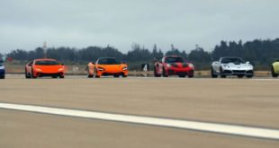MotorTrend Weltgr% C3% B6% C3% 9Fth Drag Race 2019 310x165 Video: World's largest Drag Race 10 MotorTrend Channel!