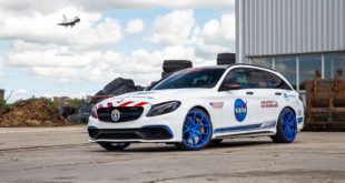 Project Nasa Mercedes C63s AMG W205 Tuning 1 310x165 Bleibt am Boden   Project Nasa Mercedes Benz C63s AMG