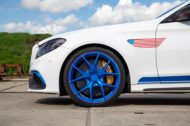 Project Nasa Mercedes C63s AMG W205 Tuning 10 190x126 Bleibt am Boden   Project Nasa Mercedes Benz C63s AMG
