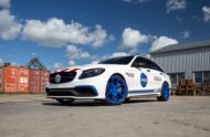 Project Nasa Mercedes C63s AMG W205 Tuning 3 190x124 Bleibt am Boden   Project Nasa Mercedes Benz C63s AMG