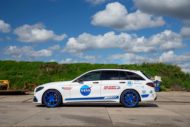 Project Nasa Mercedes C63s AMG W205 Tuning 8 190x127 Bleibt am Boden   Project Nasa Mercedes Benz C63s AMG