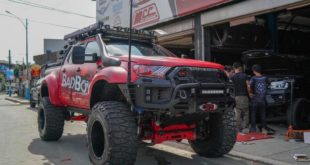 "Project UNICRON Ford Ranger Pickup Autobot 3 310x165 Full House   Project ""TIMON"" Suzuki Jimny by Autobot"