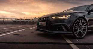 RaceChip Audi RS 6 Performance C7 4G Chiptuning 2 310x165 Heiß Vollfolierung in Mattgrün am 2018 Audi A7 (C8)