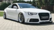 SR66 Design Widebody Audi S5 Coupe B8 Tuning 19 190x107 Extremely Fat SR66 Design Widebody Audi S5 Coupe (B8)