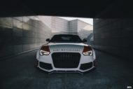 SR66 Design Widebody Audi S5 Coupe B8 Tuning 22 190x127 Extremely Fat SR66 Design Widebody Audi S5 Coupe (B8)