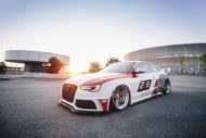 SR66 Design Widebody Audi S5 Coupe B8 Tuning 23 190x127 Extremely Fat SR66 Design Widebody Audi S5 Coupe (B8)