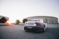 SR66 Design Widebody Audi S5 Coupe B8 Tuning 24 190x127 Extremely Fat SR66 Design Widebody Audi S5 Coupe (B8)