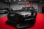 SR66 Design Widebody Audi S5 Coupe B8 Tuning 26 155x102 Extremely Fat SR66 Design Widebody Audi S5 Coupe (B8)