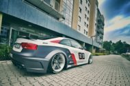SR66 Design Widebody Audi S5 Coupe B8 Tuning 3 190x125 Extremely Fat SR66 Design Widebody Audi S5 Coupe (B8)