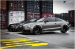 SR66 Design Widebody Audi S5 Coupe B8 Tuning 38 155x103 Extremely Fat SR66 Design Widebody Audi S5 Coupe (B8)