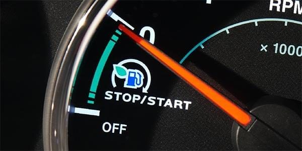 Start Stop System tuningblog.eu e1537422266797 So that the spark skips! Change the spark plugs!