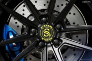 Strasse Wheels camouflage BMW M4 Coupe Tuning SV1 Felgen 13 190x127 Krasse Optik   Strasse Wheels camouflage BMW M4 Coupe