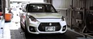 Tuning Suzuki Swift Sport HKS Co. Ltd 12 190x79 Video: + 24 PS im Suzuki Swift Sport von HKS Co., Ltd.