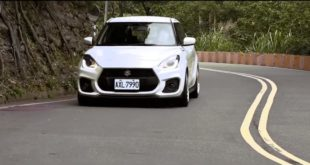 Tuning Suzuki Swift Sport HKS Co. Ltd. 3 310x165 فيديو: + 24 PS في Suzuki Swift Sport by HKS Co.، Ltd.