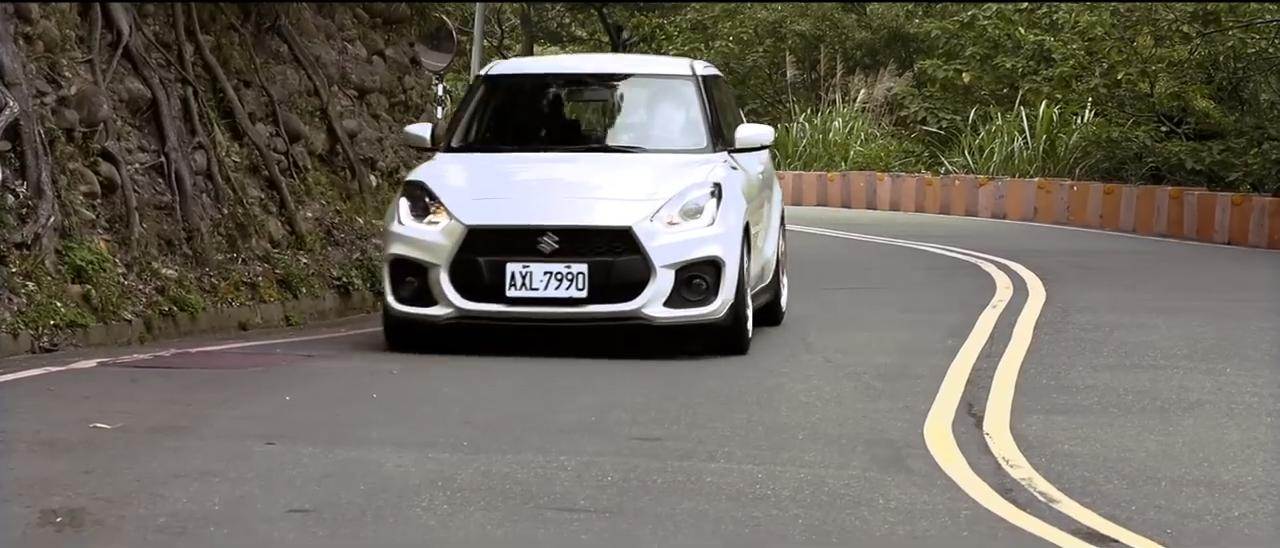 Tuning Suzuki Swift Sport HKS Co. Ltd 3 Video: + 24 PS im Suzuki Swift Sport von HKS Co., Ltd.