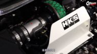 Tuning Suzuki Swift Sport HKS Co. Ltd 5 190x107 Video: + 24 PS im Suzuki Swift Sport von HKS Co., Ltd.
