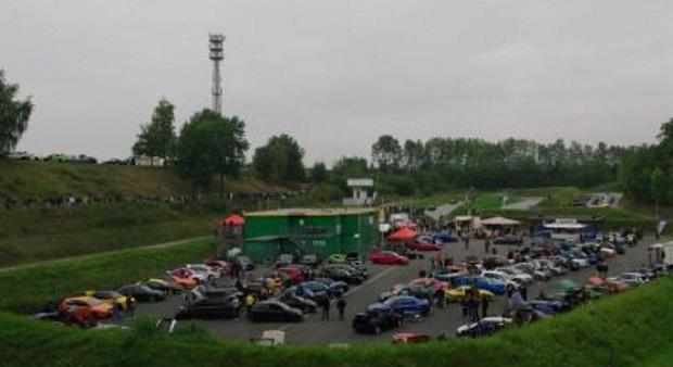 Tuningday Geesthacht 2018 Tuning Day in Geesthacht   Polizei checkt Fahrzeuge