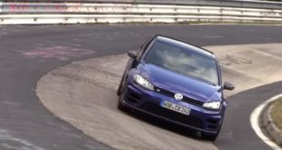 VW Golf R MK7 Audi RS3 5 Zylinder Engine Tuning 2 310x165 Video: 900 PS Ford Mustang vs. Dodge Challenger Hellcat