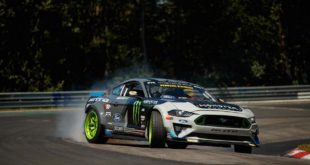 Vaughn Gittin Jr Drift Nordschleife Ford Mustang RTR 2018 9 310x165 Video: Heffner Performance Ford GT vs. McLaren 720S