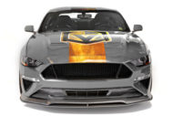 Vegas Hockey Shelby Ford Mustang GT Performance Package 5 190x127 Auktion: 775 PS Vegas Hockey Ford Mustang GT 2018