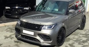 Vogue Aspen edition II Onyx Concept Range Rover Sport Widebody Tuning 9 310x165 Video: 2018   VW Golf R420 mit 2,5 Liter RS3 Fünfzylinder