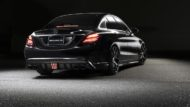 Wald Black Bison Executive Line Mercedes C Klasse W205 Tuning 6 190x107 Wald Black Bison Executive Line Mercedes C Klasse (W205)
