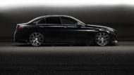 Wald Black Bison Executive Line Mercedes C Klasse W205 Tuning 8 190x107 Wald Black Bison Executive Line Mercedes C Klasse (W205)