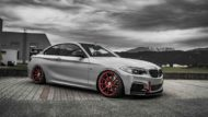 Z Performance ZP08 BMW F22 M235i Coupe Tuning 1 190x107 Top! Z Performance Felgen am BMW F22 M235i Coupe