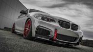Z Performance ZP08 BMW F22 M235i Coupe Tuning 2 190x107 Top! Z Performance Felgen am BMW F22 M235i Coupe
