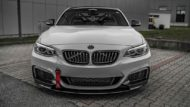 Z Performance ZP08 BMW F22 M235i Coupe Tuning 3 190x107 Top! Z Performance Felgen am BMW F22 M235i Coupe