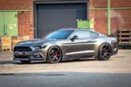 cardiologie Tuning Ford Mustang GT 5.0 V8 3 190x126 Dezent   cardiologie Tuning Ford Mustang GT 5.0 V8