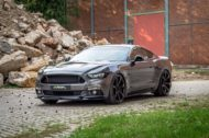 cardiologie Tuning Ford Mustang GT 5.0 V8 6 190x126 Dezent   cardiologie Tuning Ford Mustang GT 5.0 V8