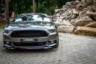 cardiologie Tuning Ford Mustang GT 5.0 V8 7 190x126 Dezent   cardiologie Tuning Ford Mustang GT 5.0 V8