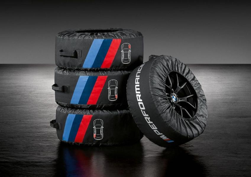 2018 BMW 3er G20 M Performance Parts Tuning 11 Heiß   2018 BMW 3er G20 schon mit M Performance Parts