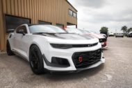 2019 Hennessey HPE750 Chevrolet Camaro ZL1 1LE Tuning 5 190x127 Video: 2019 Hennessey HPE750 Chevrolet Camaro ZL1 1LE