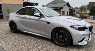 500 PS BMW M2 CS Tuning TPS Performance 3 310x165 Video: TPS M2C TR BMW M2 Competition   7:12 BTG